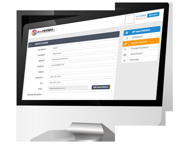 Vendor                   Self Registration and Vendor Management